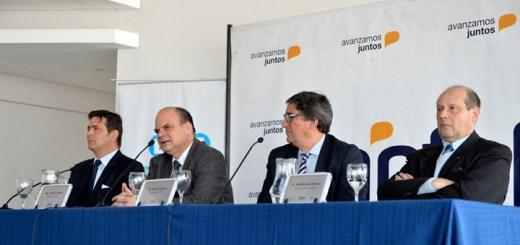 Antel, BSE y Brightstar lanzan seguro para móviles. Imagen: Antel.