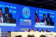 Plenario CMDT-17. Imagen: TeleSemana.com