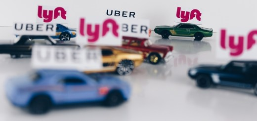 Uber. Imagen: Thought Catalog/Unsplash.