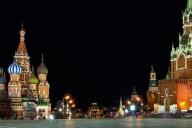 Rusia. Imagen: Ericsson
