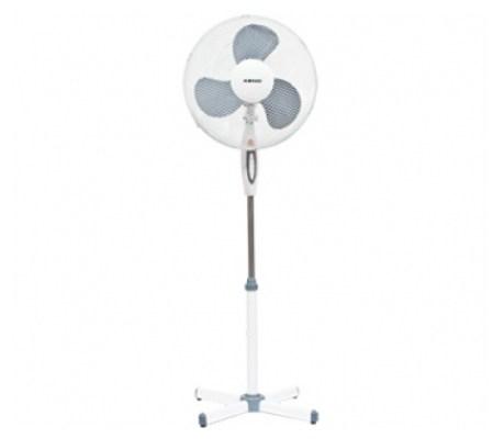 Stubni sobni ventilator sa tajmerom