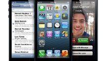 iPhone 5 será vendido dia 14