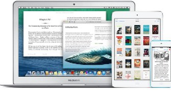 iBook da Apple