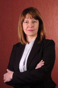 Maria Luisa Campos Leal - presidente ABDI