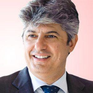 Marco Patuano, Presidente da Telecom Italia em reunião com Dilma Rousseff dia 23 de julho (foto:divulgação)