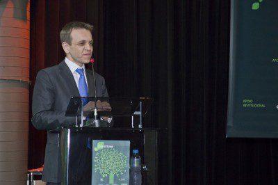 Rodrigo Abreu, CEO da TIM e a rede de 1 Giga de Velocidade. (Foto: Gastão Guedes).