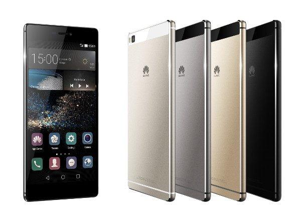 Huawei-P8-Photo1-4colors