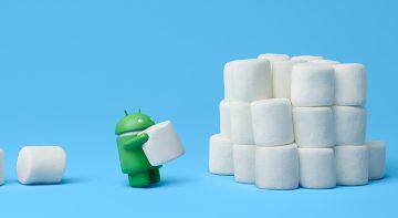 android-Marshmallow-sdk