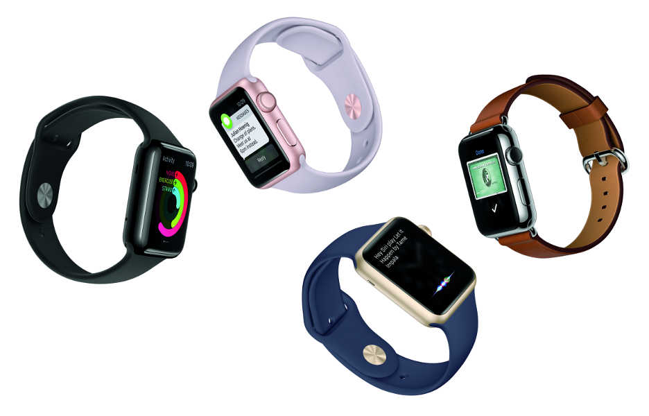 AppleWatch-group