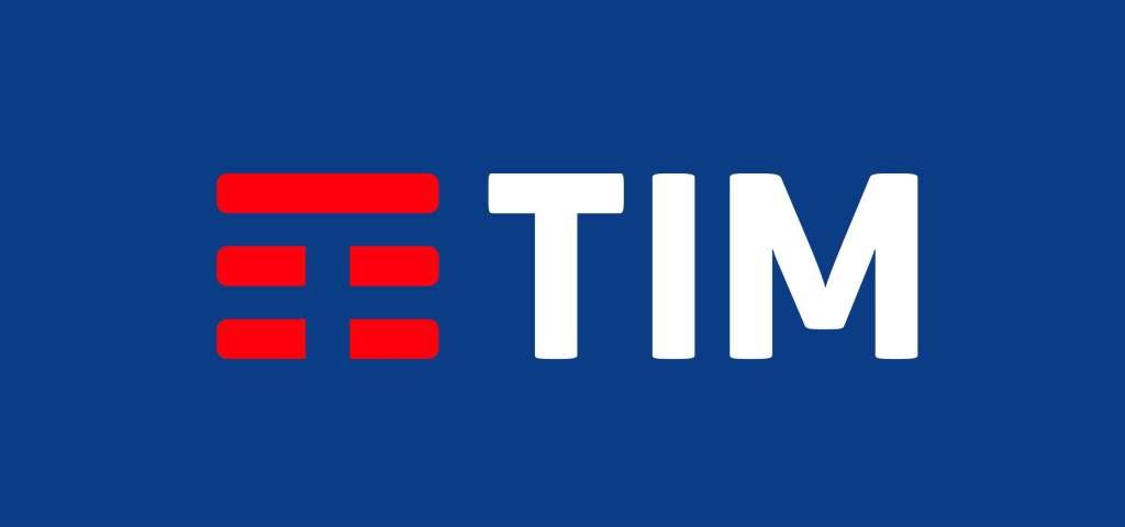 nova marca TIM