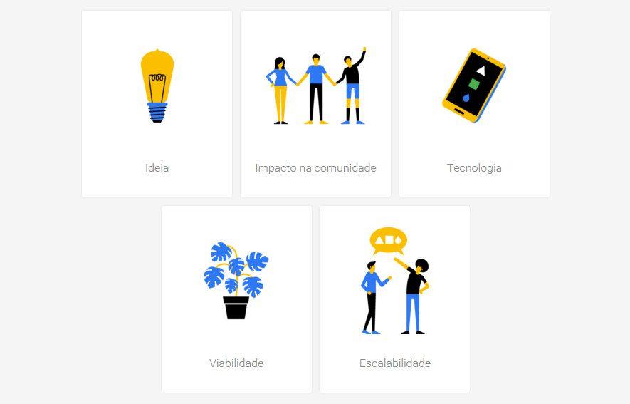 desafio google 2026 brasil