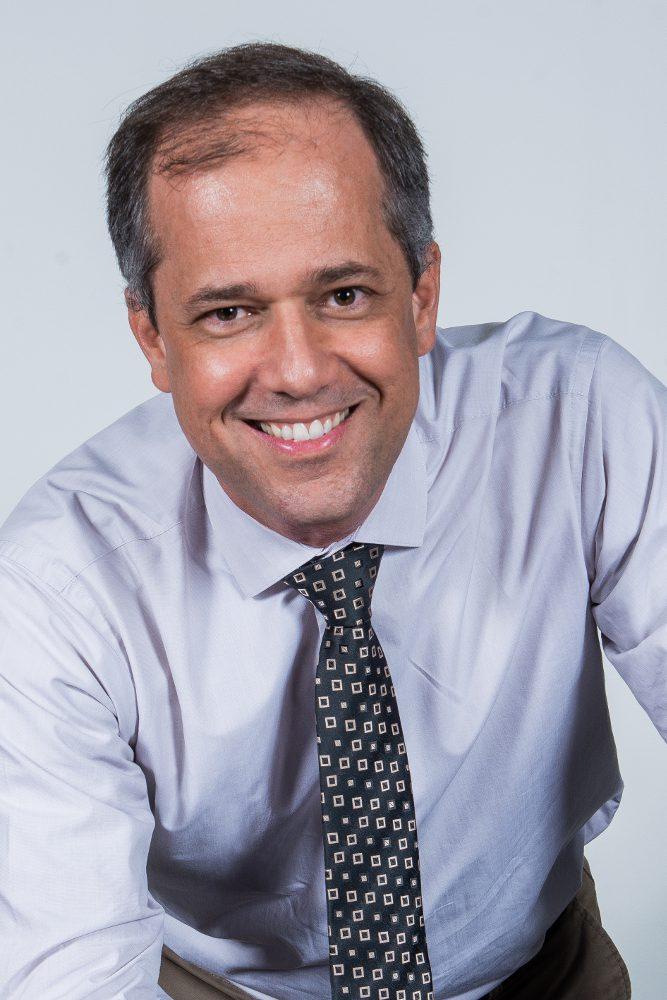 Rafael Guimarães, Presidente da Hughes. (foto: divulgação)