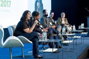 Abrint 2017 - Momento Editorial (Centro de Convenções Frei Caneca, São Paulo - SP) - photo robson regato