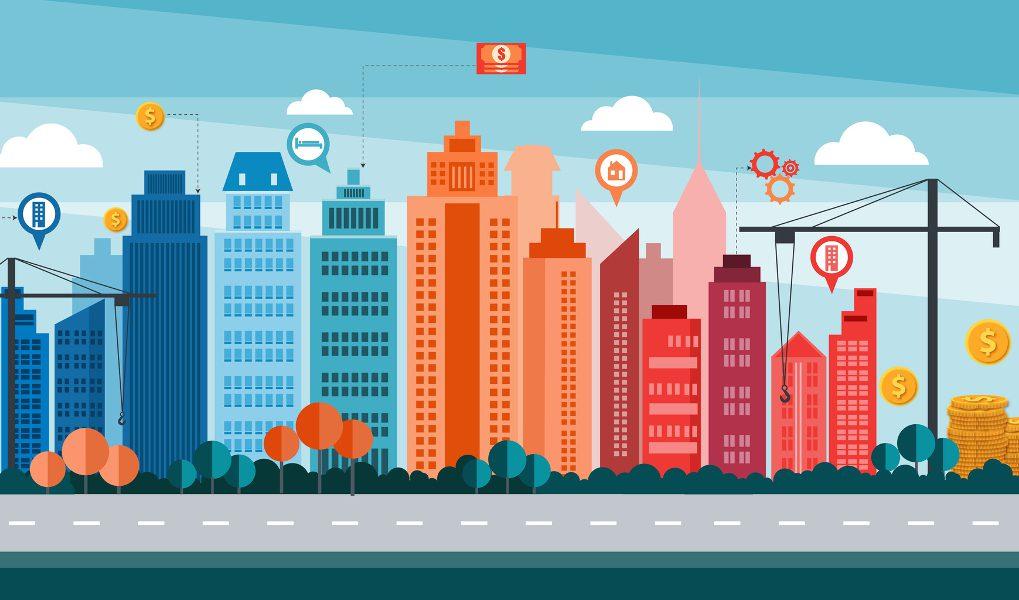 TeleSintese-Cidade-IoT-internet-das-coisas-servicos-conexao-rede-inteligente-Fotolia_128658894