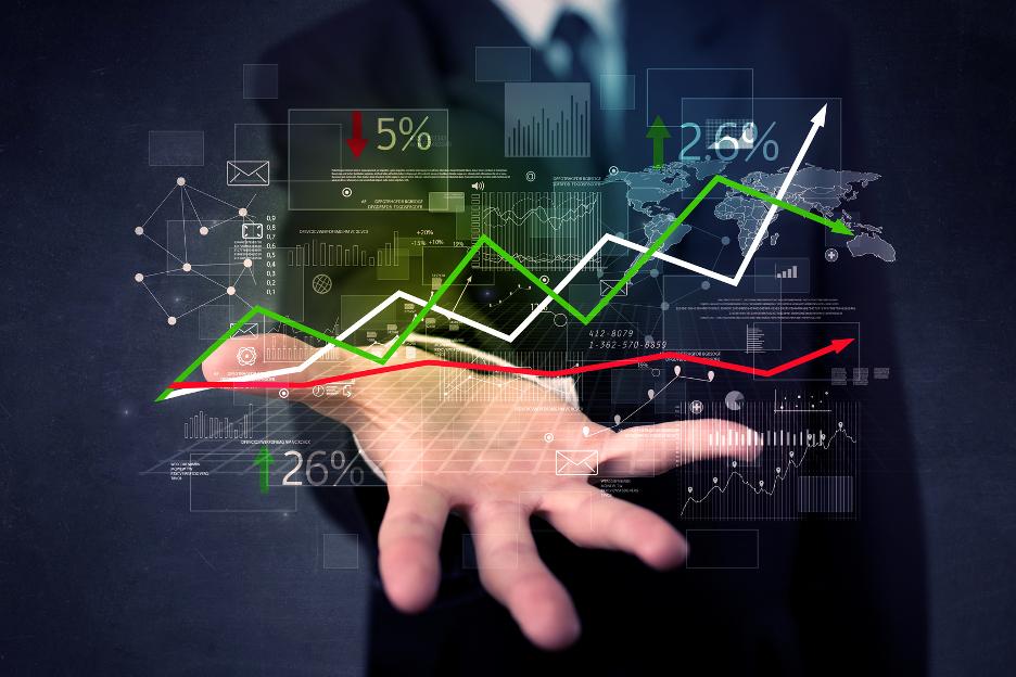 TeleSintese-Grafico-resultados-analise-positivo-crescendo-apresentacao-mao-pessoa-analise-cotacao-bolsa-acao-acoes-numeros-Fotolia_144496857