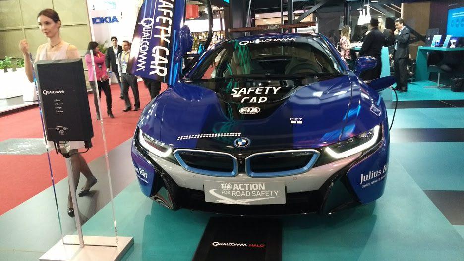 safety-car-formula-e-qualcomm-recarga-sem-fio-futurecom-2017