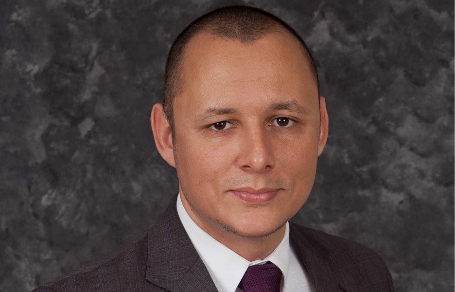 Ricardo Claro, diretor de marketing para as Americas da Corning