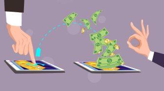 dinheiro-notas-mao-moedas-pagamento-eletronico-005 - crédito: divulgação
