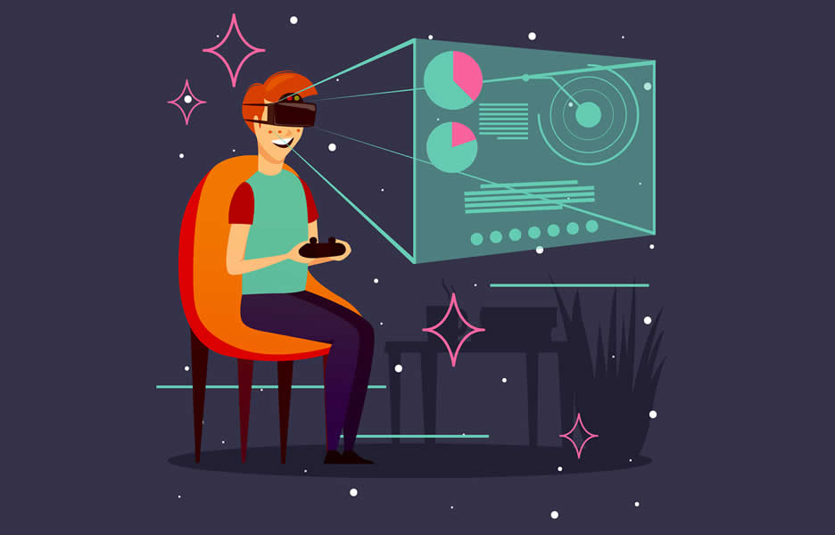 AR e VR