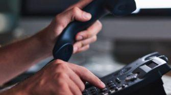 Anatel, telefonia fixa - crédito: divulgação
