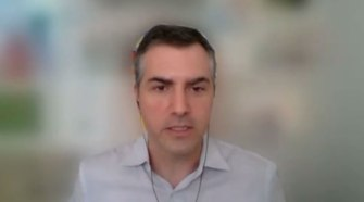 Nilo Pasquali, Superintendente de Planejamento e Regulação da ANATEL - Live TS - Divulgação