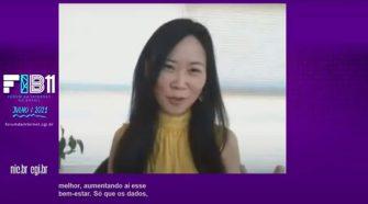 Patrícia Alessandra Morita Sakowski, superintendente do CADE - Crédito: Divulgação