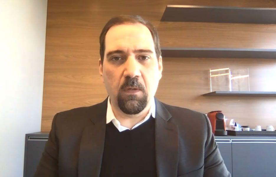 Paulo Frosi, Diretor de Negócios Corporativos da Connectoway - Foto: Divulgação