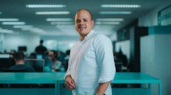 Wellington Alves, CEO da Trigg Crédito: Divulgação