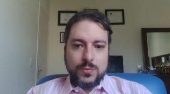 Maurício Santos, Diretor de Soluções e Produtos Financeiros da Claro - Foto: Divulgação