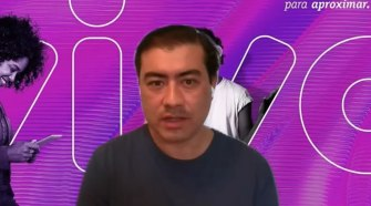 Sandro Sinhorigno, Diretor de soluções financeiras digitais da Vivo - Foto: Divulgação