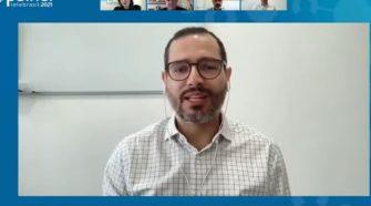 Daniel Stivelberg, privacy and policy da Brasscom - Crédito: Divulgação