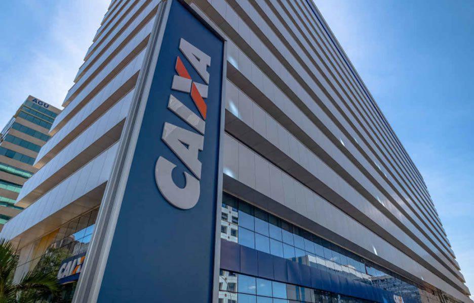 Caixa cria mais uma subsidiária - Crédito: Divulgação