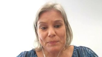 Tatiana Rodrigues, Head de Soluções e Produtos Financeiros da Surf Telecom - - Crédito: TV.Síntese