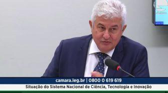 marcos-pontes-2021-credito-divulgacao-tv-camara-telesintese - crédito: divulgação