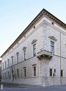 Palazzo Massari e Palazzo Diamanti: incontri operativi tra assessori e studi di progettazione