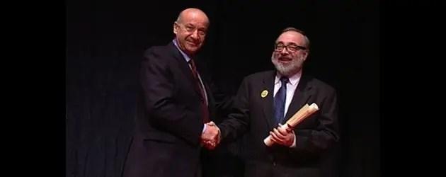 """Il """"Premio fedeltà 2012"""" della Camera di Commercio"""