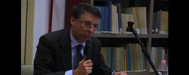 Raffaele Cantone a Ferrara