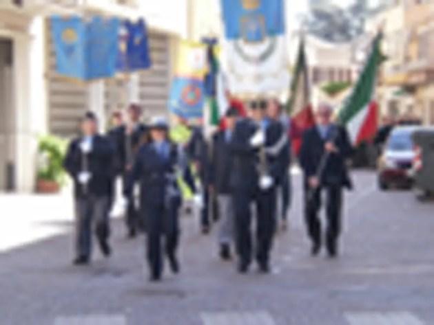 Bondeno, le celebrazioni del 25 aprile