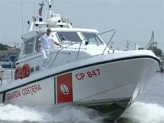 Sacca Goro, incidente tra vigilante e pescatore
