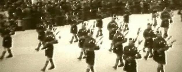 Ferrara 1945: ricordo della Liberazione