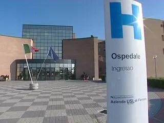 Ospedale del Delta: nessuna difficoltà a causa del nubifragio della scorsa notte