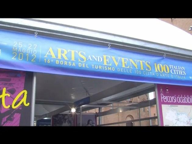Arts and Events inaugura a Ferrara