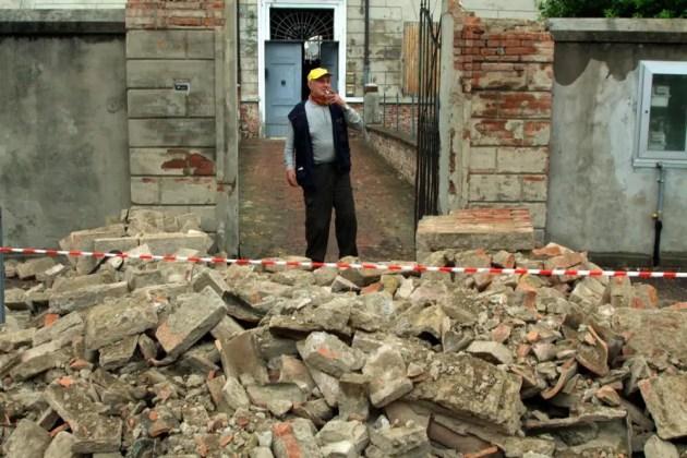 """Gabrielli (Protezione Civile): """"17 vittime, 13.000 sfollati,350 feriti"""""""