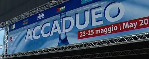 """Collaborazione tra Hera e Unife a """"Accadueo"""""""