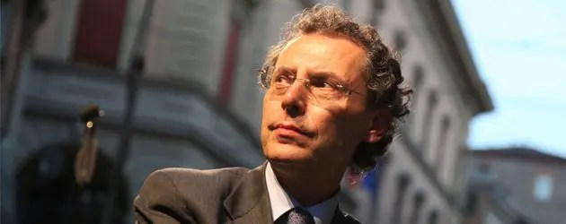 Bologna in lutto per il suicidio di Maurizio Cevenini