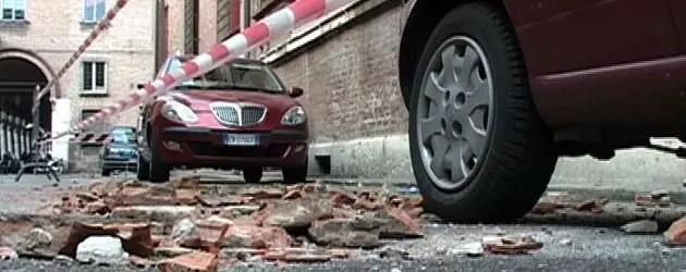 Ultime dal terremoto