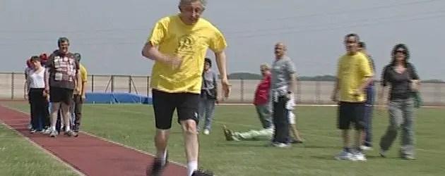 """Leggermente atletici"" a Comacchio"