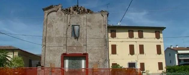 La più antica Chiesa colpita dal sisma