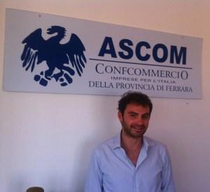 Matteo Musacci