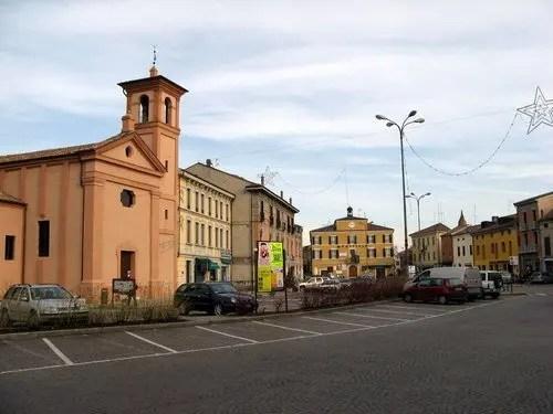 25 aprile a Bondeno, cerimonia anche nel fondo Sant'Andra a Ponte Rodoni